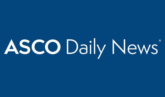 Logo for the ASCO Daily News