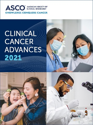 Clinical Cancer Advances 2020 Download Full Report